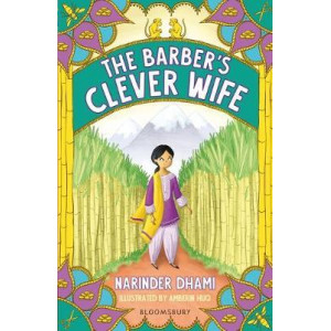 Barber's Clever Wife: A Bloomsbury Reader
