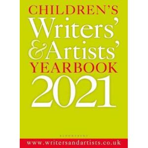 Children's Writers' & Artists' Yearbook 2021