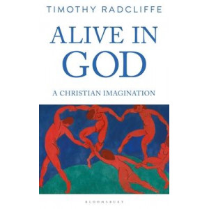 Alive in God: A Christian Imagination