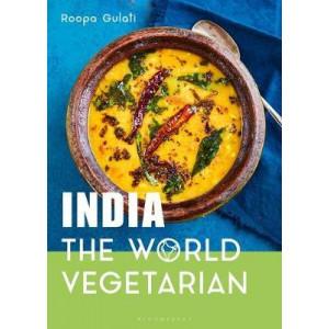 India: The World Vegetarian