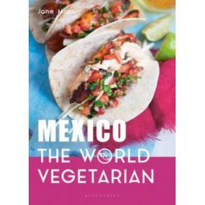 Mexico:  World Vegetarian