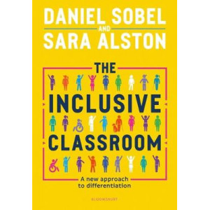 Inclusive Classroom:  new approach to differentiation