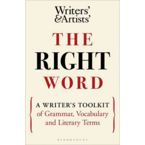 Right Word:  Writer's Toolkit of Grammar, Vocabulary and Literary Terms