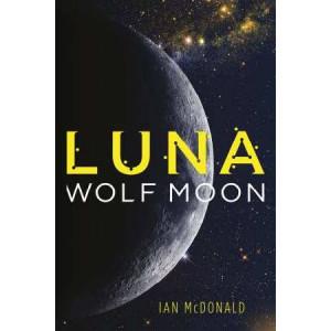 Luna: Wolf Moon: Volume Two
