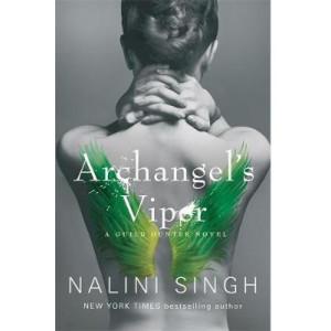 Archangel's Viper: Book 10