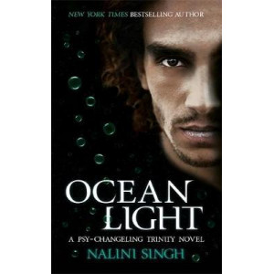 Ocean Light: The Psy-Changeling Series