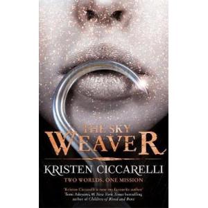Sky Weaver, The: Iskari Book Three