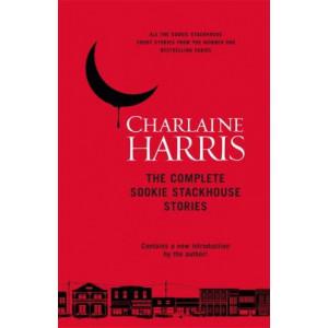 Complete Sookie Stackhouse Stories