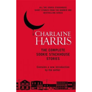 Complete Sookie Stackhouse Stories, The