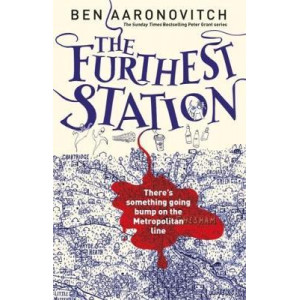 Furthest Station: A PC Grant Novella