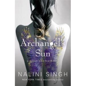 Archangel's Sun: Guild Hunter Book 13