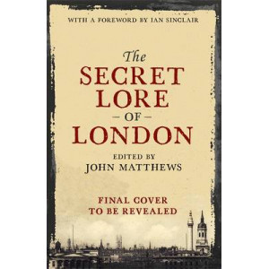 Secret Lore of London