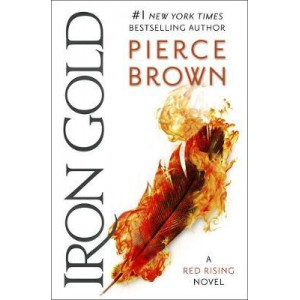 Iron Gold (Red Rising Series 4)