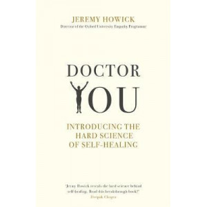 Doctor You: Revealing the science of self-healing