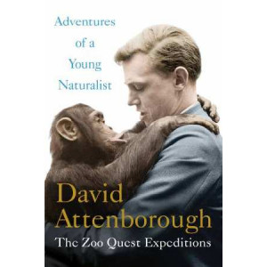 Zoo Quest: The adventures of a young naturalist