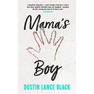 Mama's Boy:  Memoir
