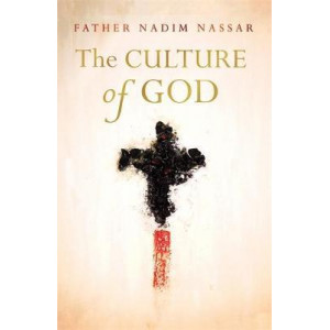 Culture of God: The Syrian Jesus - reading the divine mind, sailing into the divine heart