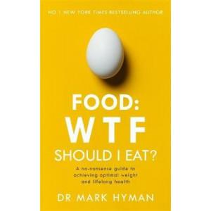 Food: WTF Should I Eat?