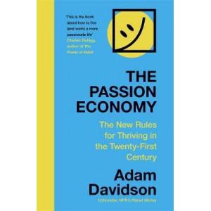 Passion Economy, The