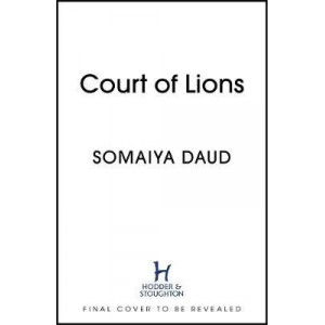 Court of Lions: Mirage Book 2