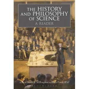 History and Philosophy of Science:  A Reader