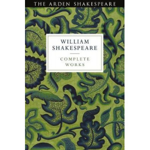 Arden Shakespeare Third Series Complete Works