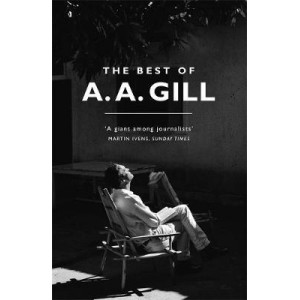 Best of A. A. Gill, The