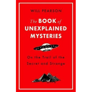 Book of Unexplained Mysteries, The