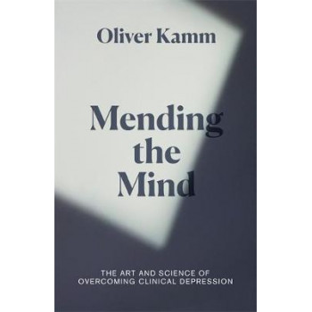 Mending the Mind: The Art and Science of Overcoming Clinical Depression
