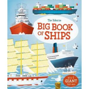 Big Book of Ships