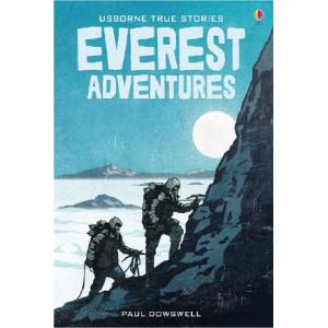 True Stories of Everest Adventures