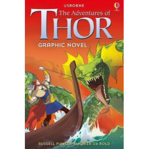 Adventures of Thor Graphic Novel, The