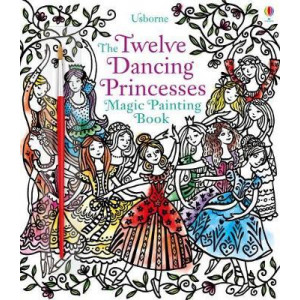 Magic Painting Twelve Dancing Princesses