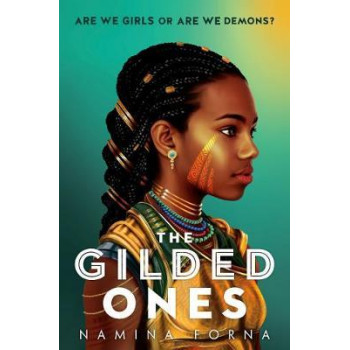 Gilded Ones, The