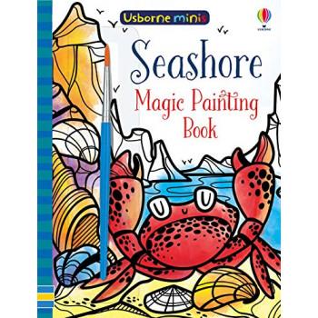 Magic Painting Seashore