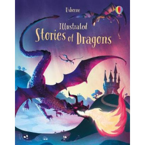 Illustrated Stories of Dragons