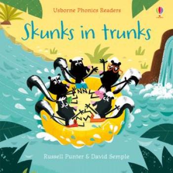 Skunks in Trunks