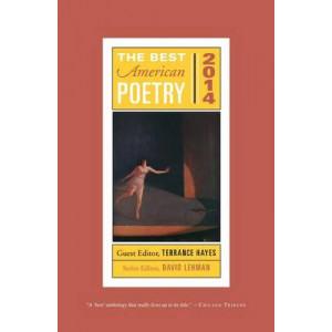 Best American Poetry 2014