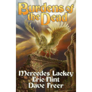Burdens of the Dead - Heirs of Alexandria #4