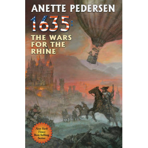 1635: Wars for the Rhine, The (Ring of Fire #24)