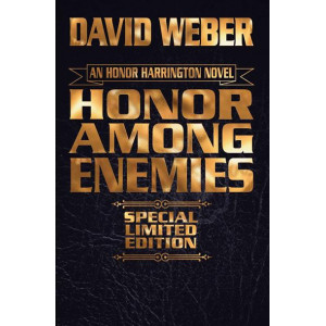 Honor Among Enemies, Limited Leatherbound Edition