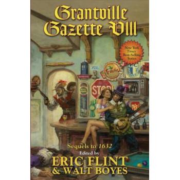 Grantville Gazette VIII