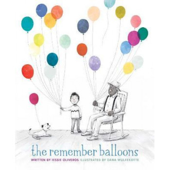 Remember Balloons, The