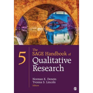 SAGE Handbook of Qualitative Research, The (5th Revised edition)