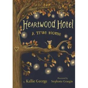 Heartwood Hotel: A True Home