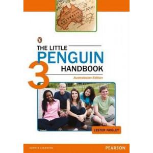 Little Penguin Handbook: Australasian edition