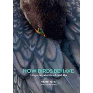How Birds Behave: Interpreting What They Do and Why