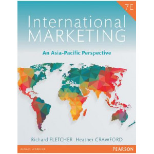 International Marketing: An Asia-Pacific Perspective 7E