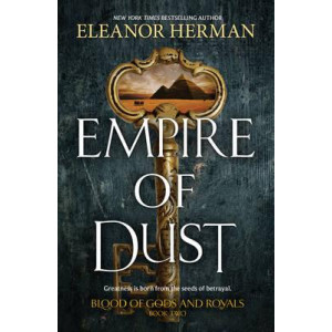 Empire of Dust; Blood of Royals #3