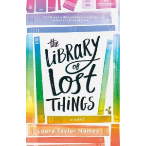Library of Lost Things, The